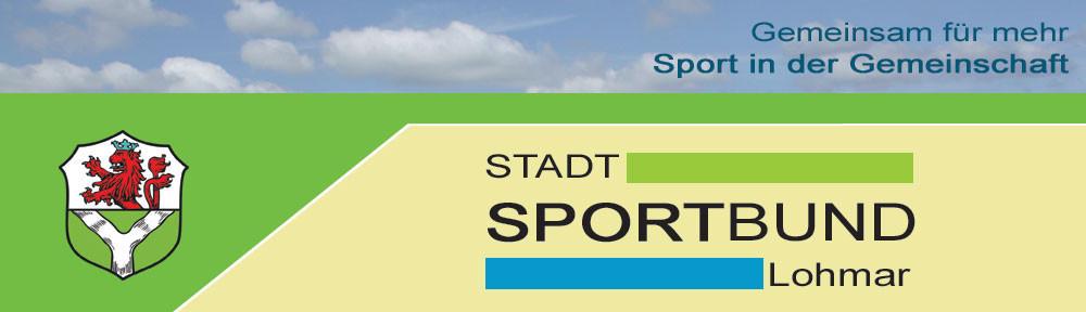 Stadtsportbund Lohmar e. V.